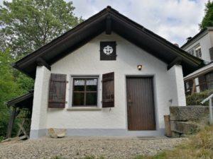 Unsere Staffelberghütte